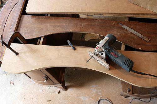 实用的家具维修的小技巧
