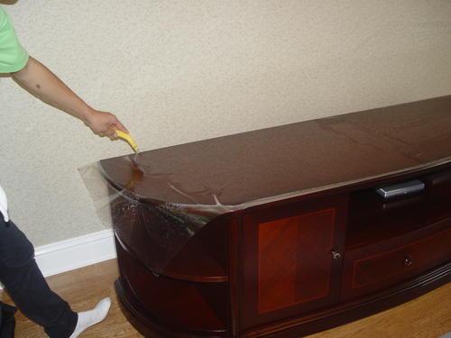 部分家具贴膜以后的弊端有哪些