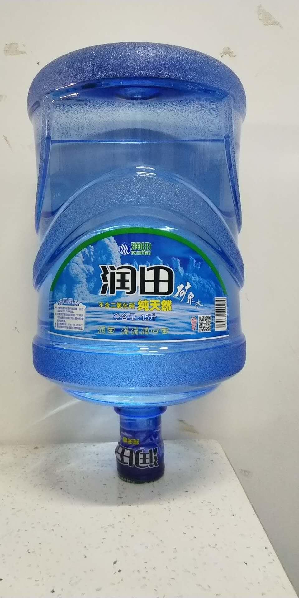 桶装水行业发展