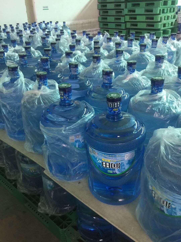 润田合格饮用桶装水怎么看