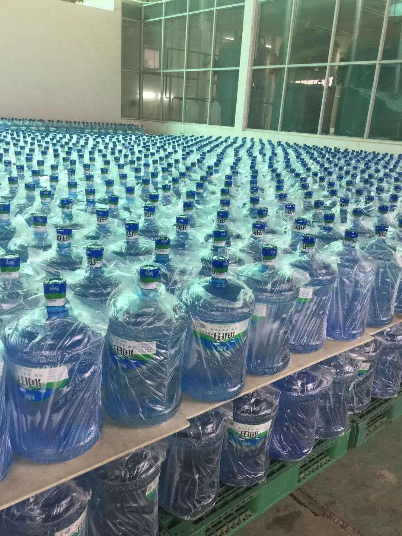 红谷滩桶装水配送  外观包装怎么看