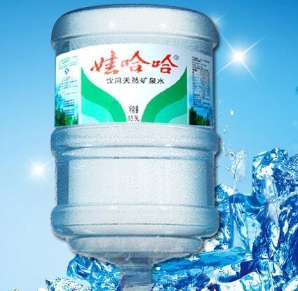 桶装饮用水需经过哪些步骤