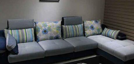 沙发翻新维护方法