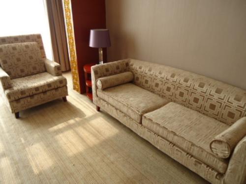 各种颜色的沙发的魅力