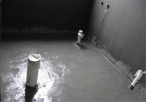 如何做好卫生间防水