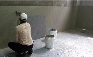 桂平墙面防水