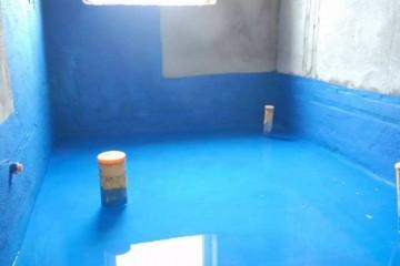 桂平卫生间防水施工细节