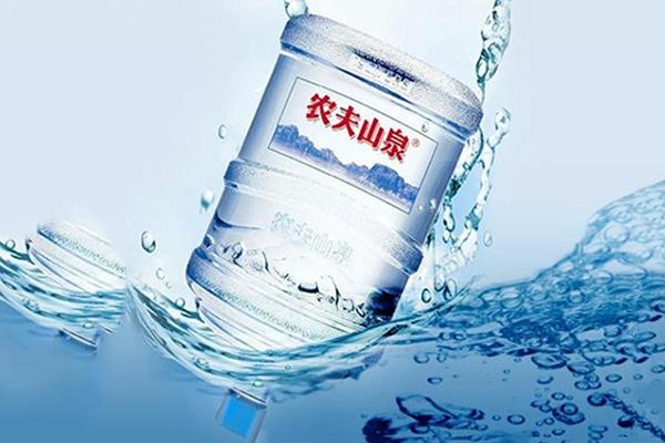 纯净水的饮用标准