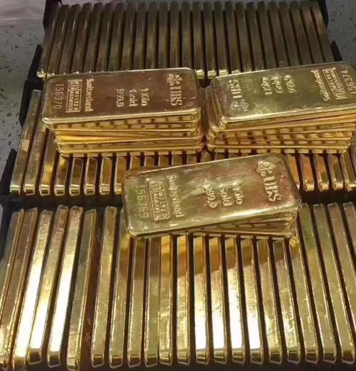 黄金回收价格较低的几种黄金饰品
