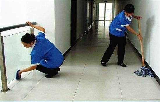 香洲区家庭保洁