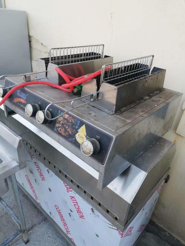 饭店用品回收设备要注意哪些问题