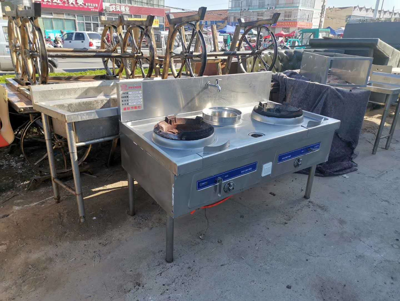哪些厨具能够进行酒店用品回收