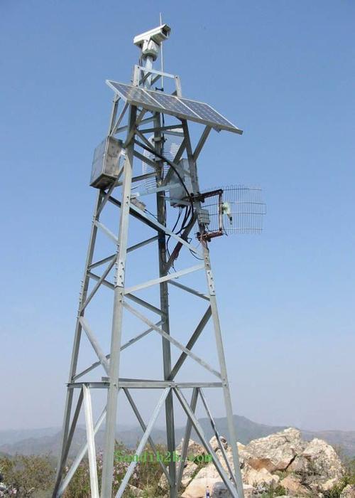 太阳能监控支架标准