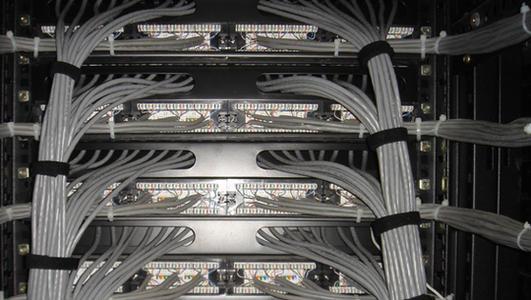 网络布线工程概述
