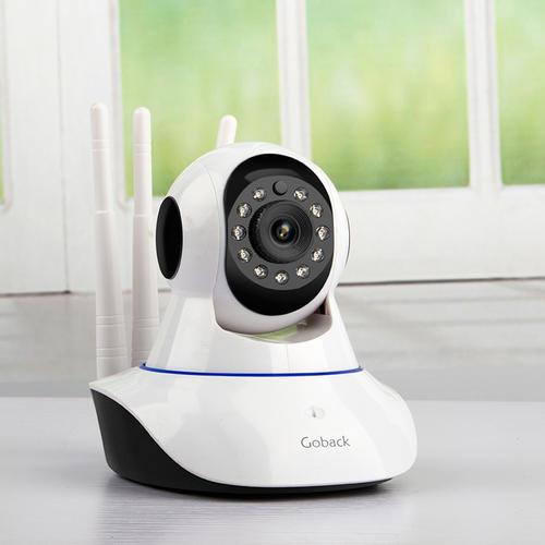 无线监控摄像头怎么选