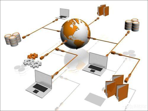 企业局域网搭建