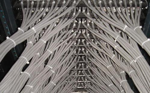 网络布线的测试很重要