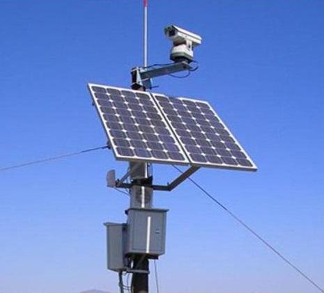 太阳能监控产品特点