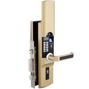 怎么选择适合自己的指纹密码锁