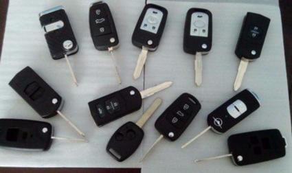 贵阳地区24小时上门汽车配钥匙