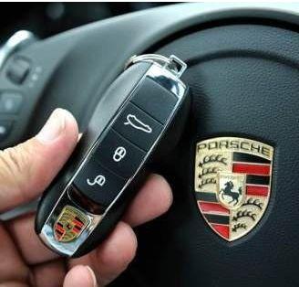 配汽车钥匙的注意事项