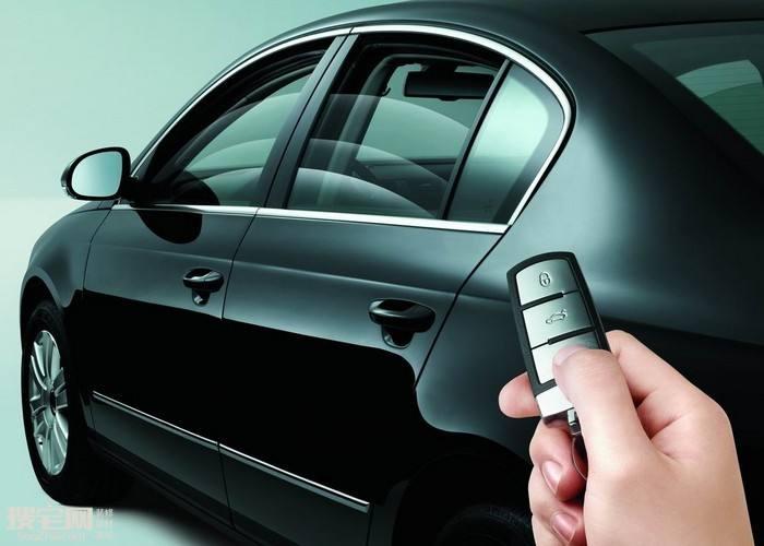汽车钥匙蜂鸣器故障诊断