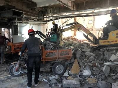 上海微挖出租 微型挖掘机特点