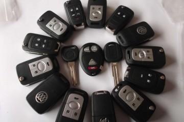 兖州快速配汽车钥匙服务