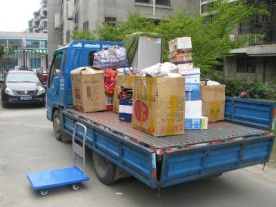 牡丹江搬家搬运配套服务
