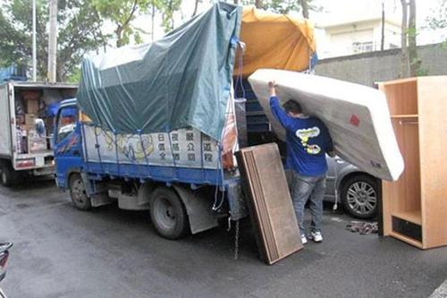 搬家技巧有哪些