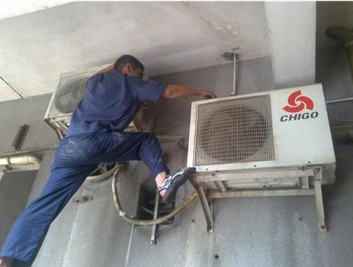 搬家 空调移机方法