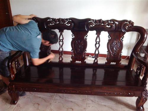 泸州红木家具维修