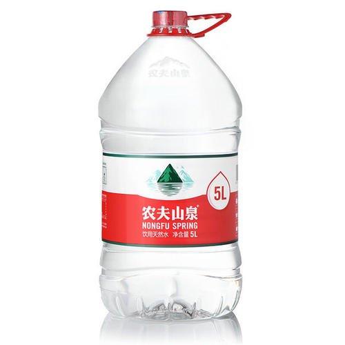 榆林农夫山泉桶装水批发