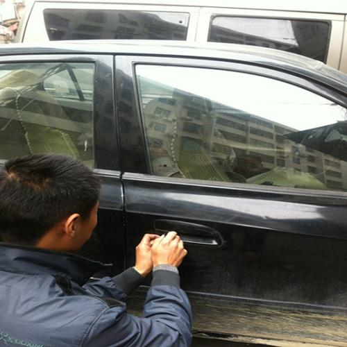 兖州开汽车锁怎么做
