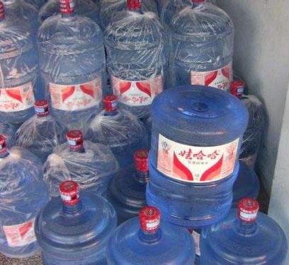 家用净水器过滤的水和桶装水有什么区别