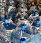 一般的瓶装水和桶装水的区别