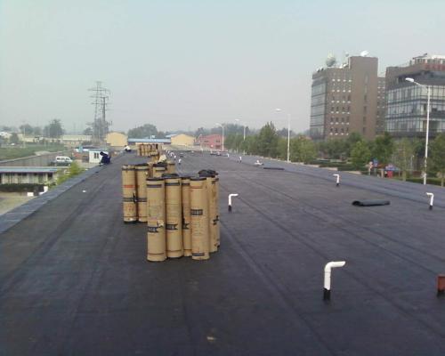 如何做好屋顶防水