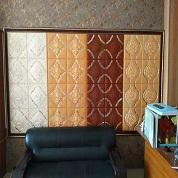 软包背景墙制作方法