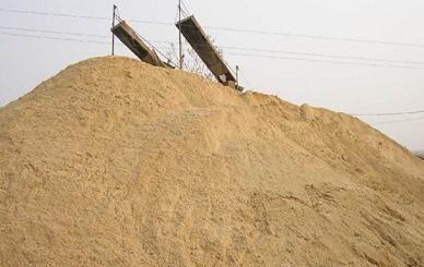 砂子石子规格