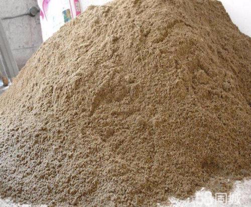 机制砂的特点