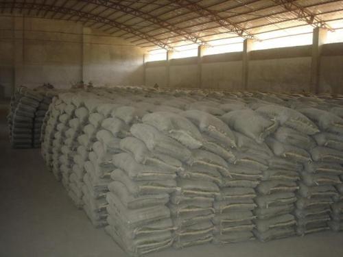 佛山水泥配送 混凝土配合比决定强度