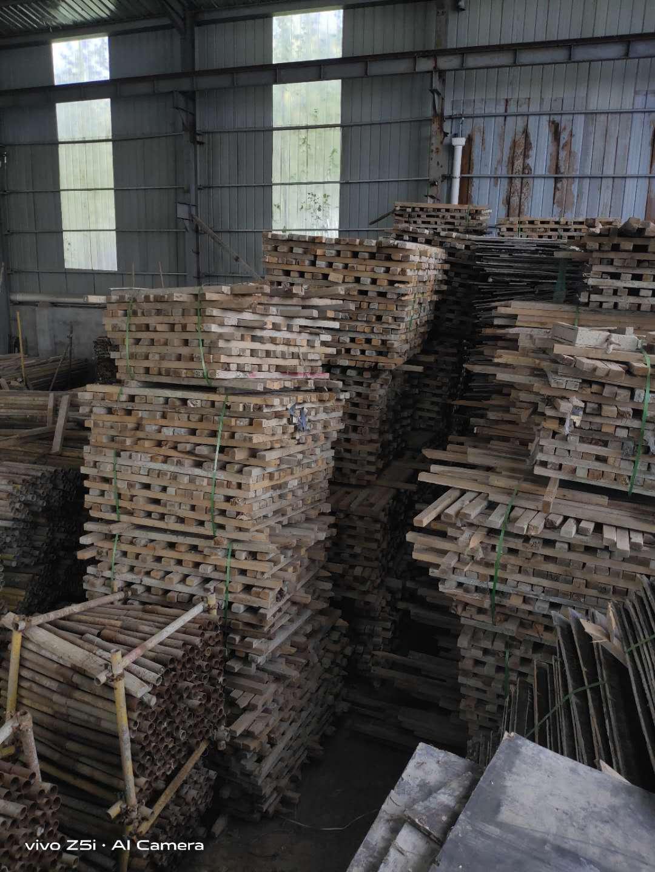 适合工地使用的方木木材有哪些
