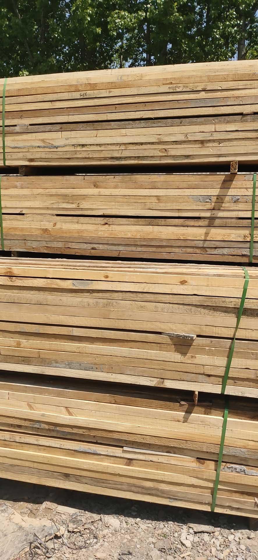 建筑方木模板主要优点有哪些