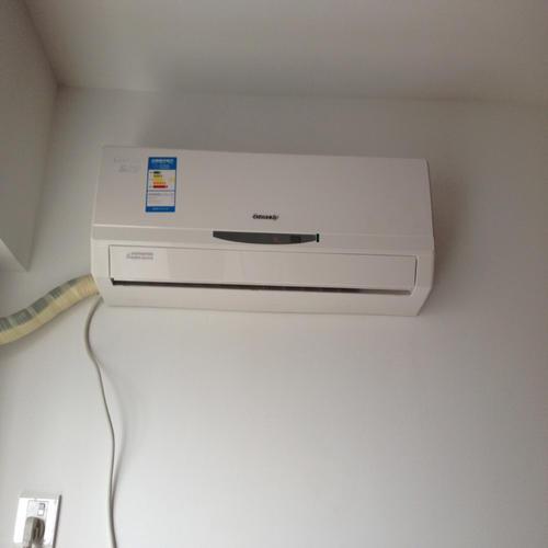 格力空调加氟维修