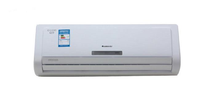 测电流发维修格力空调