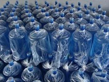 河源庄田山泉桶装水配送