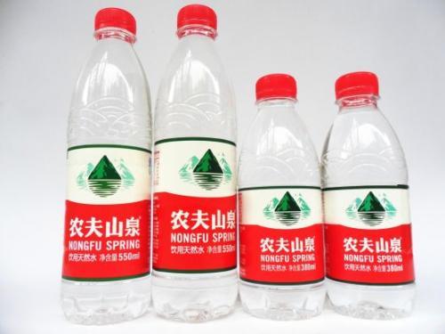 最新桶装饮用水健康标准