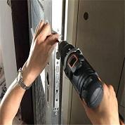 防盗门开锁换锁需要了解这些注意事项