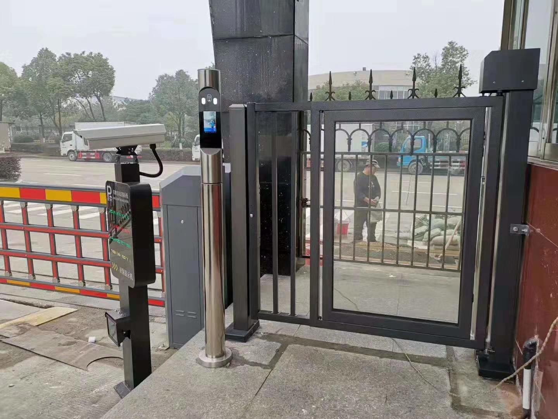门禁系统的异常报警功能