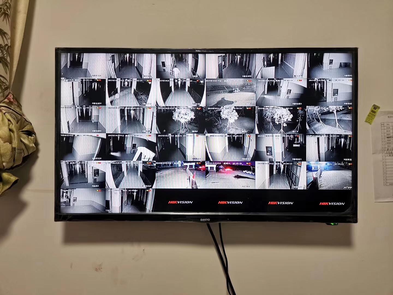 钦州监控安装 硬盘录像主机应如何分区